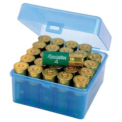 12 Gauage Ammo Box