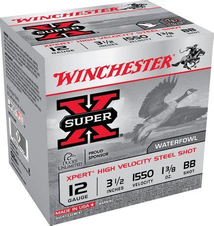 12 Gauge Ammo Bulk Walmart