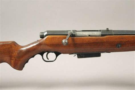 12 Gauge Bolt Action Shotgun Mossberg