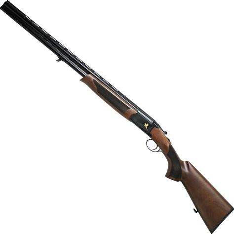 12 Gauge Break Action Shotgun