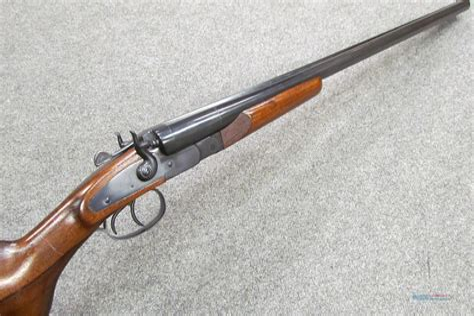 12 Gauge Coach Shotgun For Sale