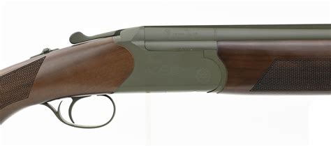 12 Gauge Cz Shotgun