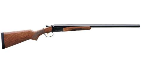 12 Gauge Double Barrel Pistolized Shotgun