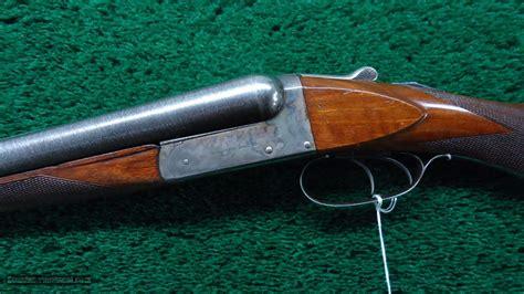 12 Gauge Double Barrel Remington Shotgun For Sale