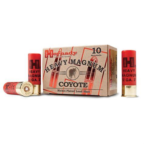 12 Gauge Lead Bb Shotgun Shells