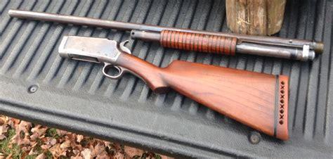 12 Gauge Marlin Shotgun Parts