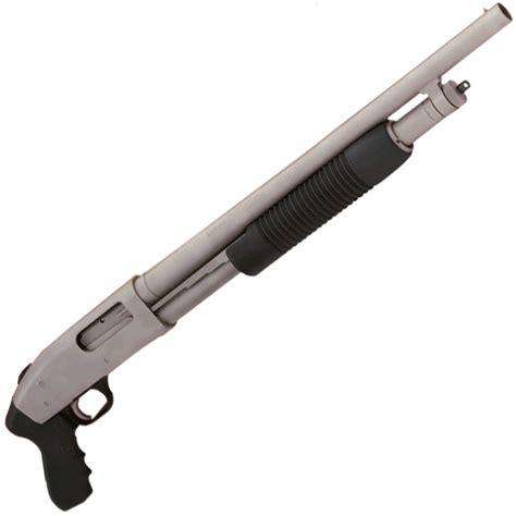 12 Gauge Mossberg 500 Mariner Shotgun