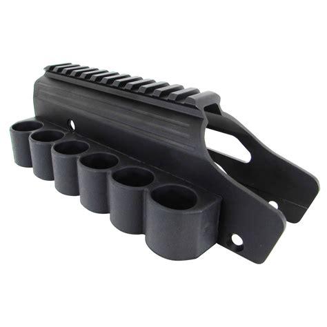12 Gauge Mossberg 500 Shotgun Accessories