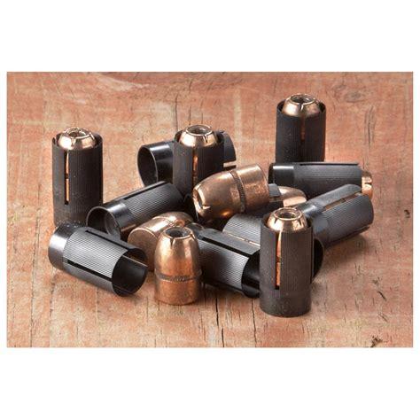 12 Gauge Muzzleloader Ammo