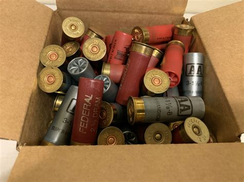 12 Gauge Shotgun Ammo For Sale