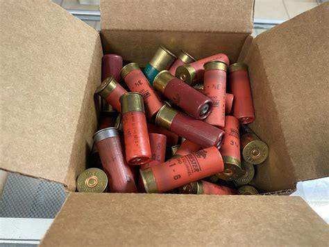 12 Gauge Shotgun Ammo On Sale