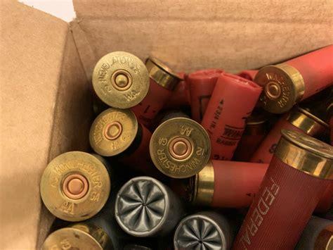 12 Gauge Shotgun Ammo Types