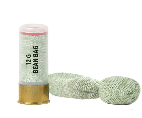 12 Gauge Shotgun Bean Bag Shells