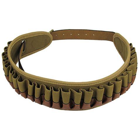 12 Gauge Shotgun Bullet Belt