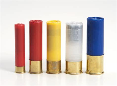 12 Gauge Shotgun Cartridges