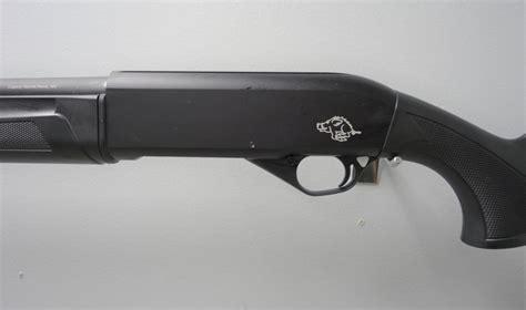 12 Gauge Shotgun For Hog Hunting