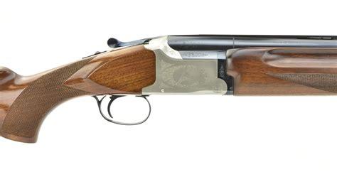 12 Gauge Shotgun Handgun