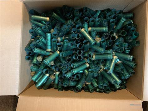 12 Gauge Shotgun Hulls For Reloading