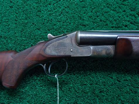 12 Gauge Shotgun Old