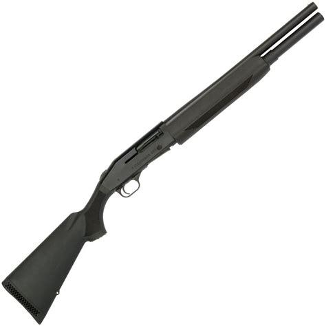 12 Gauge Shotgun Semi Auto Mossberg