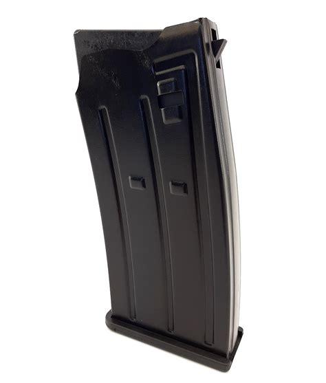 12 Gauge Shotgun With Box Magazine