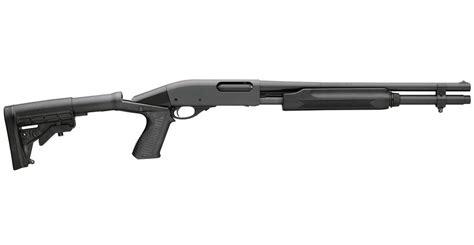 12 Gauge Tactical Shotgun 18 5 Inch Or 20 Inch