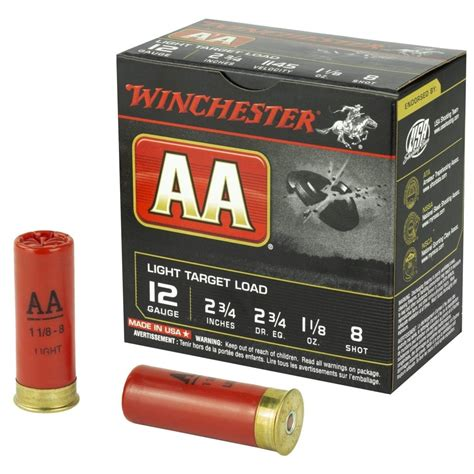 12 Gauge Target Ammo For Sale And 150 Rounds Federal 556 Green Tip Ammo Price