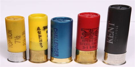 12 Gauge Vs 16 Gauge Shotgun