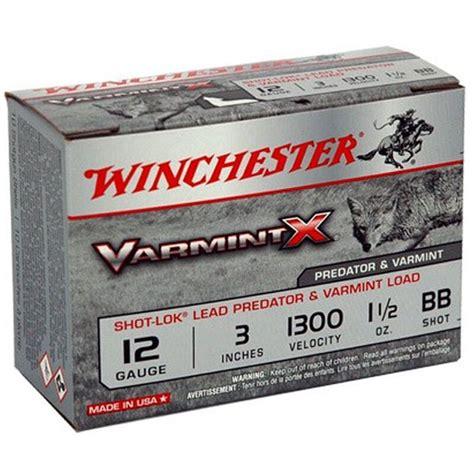 12 Gauge Winchester 1300 Ammo