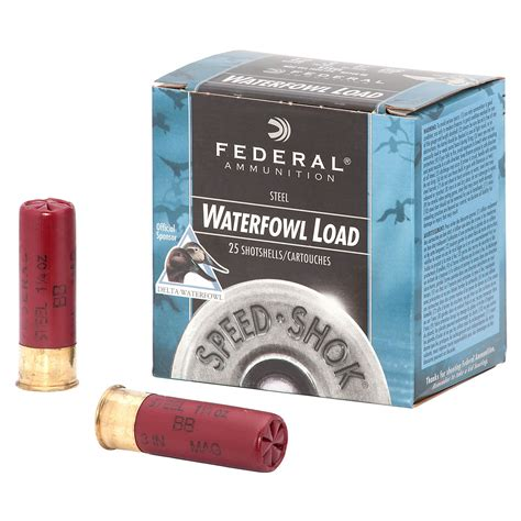 12 Guage Or 20 Guage Ammo For Duck