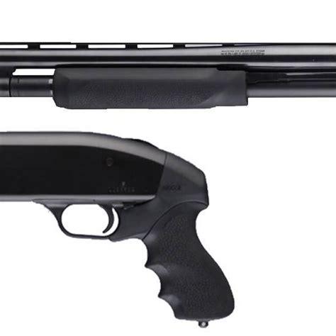 12 Guage Shotguns With Pistol Grips