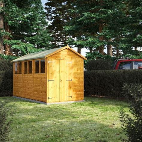 12 x 6 garden shed.aspx Image