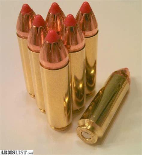 12 X 7 X 42 Ammo