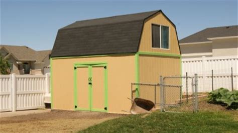 12-By-16-Gambrel-Shed-Plans