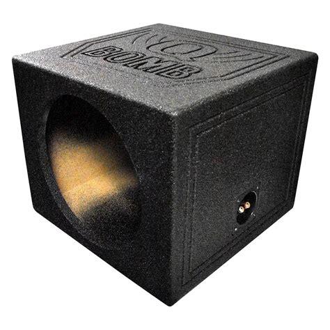 12-Sealed-Subwoofer-Box-Plans