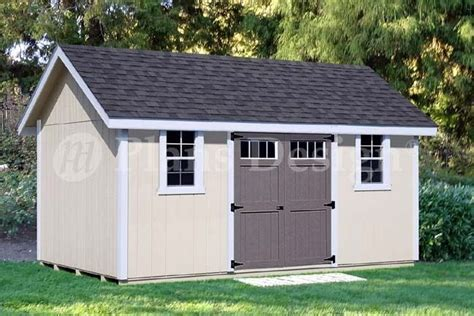 12-X-16-Gable-Shed-Plans