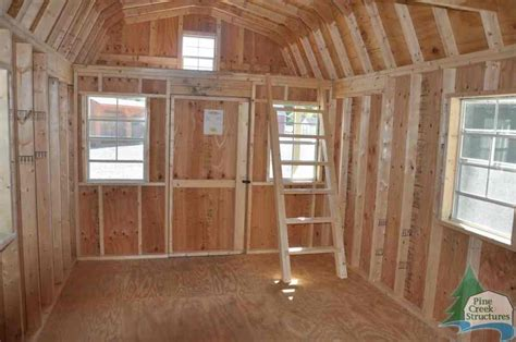 12-X-16-Shed-With-Loft-Plans