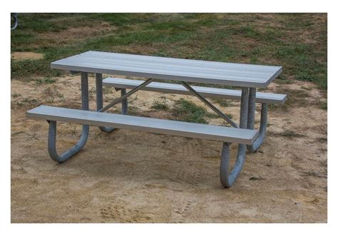12 ft picnic table Image
