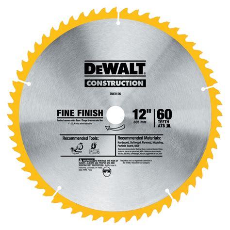 12 inch saw blade Image