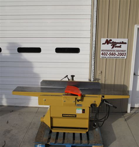 12 jointer for sale Image