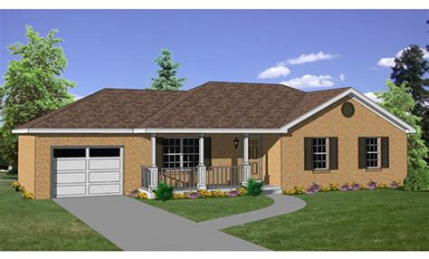 1200 sq ft cabin house plans