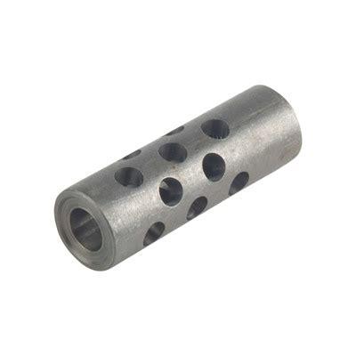 1228lh Brake 30 Ss Silver Remington Caliber Muzzle