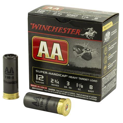1250 Fps Shotgun Shells