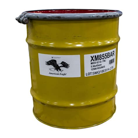12500 Rounds 5 56 Bulk Ammo And 357 Magnum Ammo Bulk Brass