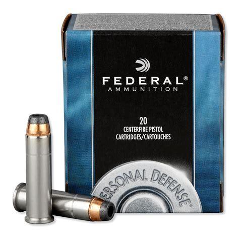 125gr 357 Ammo