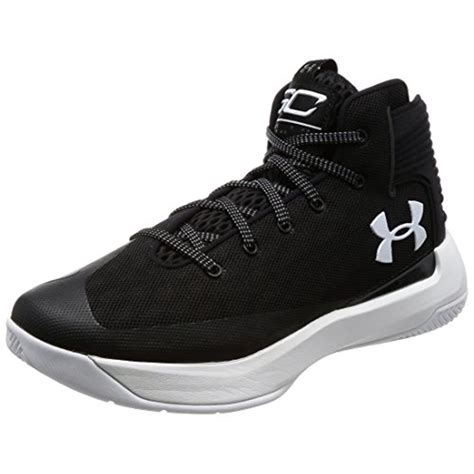 1286376-002 : Men's UA Curry 3 Low Basketball Shoes