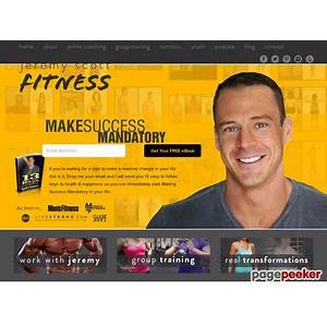 Cheapest 12challengeworkouts jeremy scott fitness