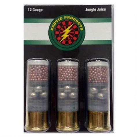 12ga Rare Ammo