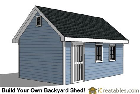 12x16-Victorian-Shed-Plans