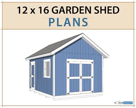 12x16-Workshop-Plans